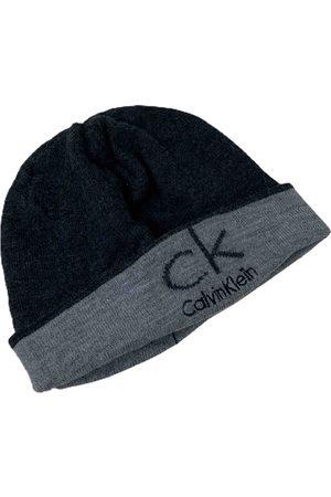 Calvin Klein \N Wool Hat & pull on Hat for Men