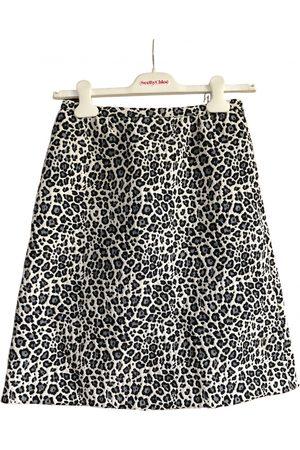 Trademark \N Cotton Skirt for Women