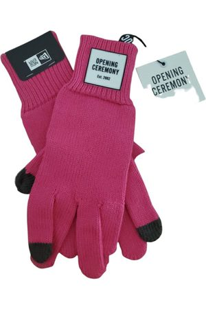 Opening Ceremony \N Cotton Gloves for Women