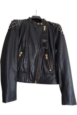 A.F.VANDEVORST \N Leather Jacket for Women