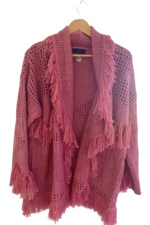 Alanui \N Wool Jacket for Women