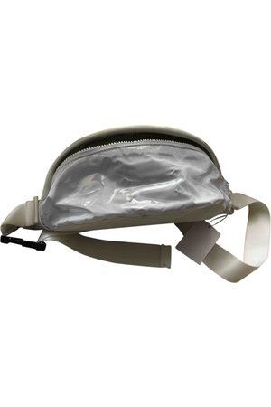 Maison Martin Margiela \N Leather Backpack for Women