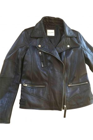 Each x Other Each X \N Leather Leather Jacket for Women