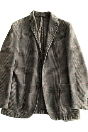 Boglioli Cotton Jackets