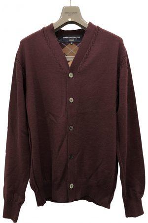 Comme des Garçons \N Wool Knitwear & Sweatshirts for Men