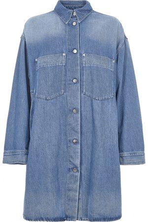 Maison Martin Margiela \N Denim - Jeans Jacket for Women