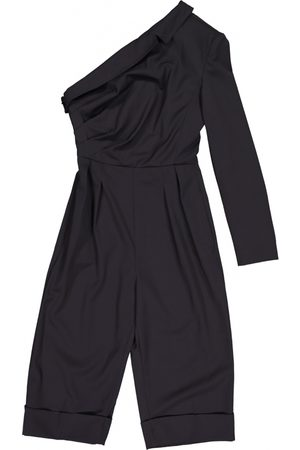 Max Mara \N Wool Jumpsuit for Women