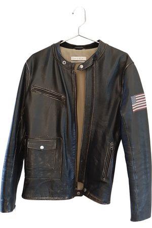 Sandro \N Leather Jacket for Men