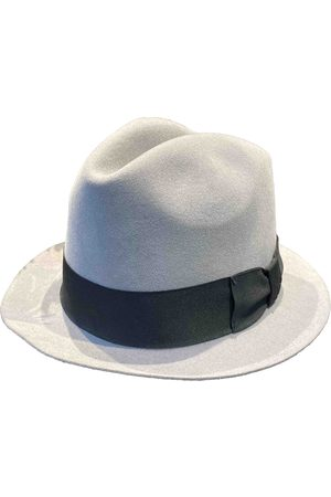 Berluti \N Cashmere Hat & pull on Hat for Men