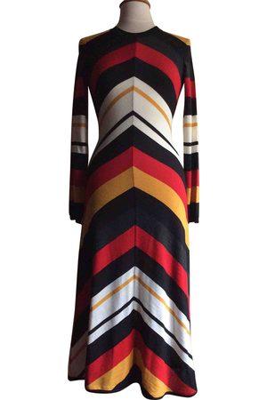 Msgm \N Wool Dress for Women