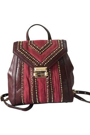 Michael Kors Whitney Leather Backpack for Women
