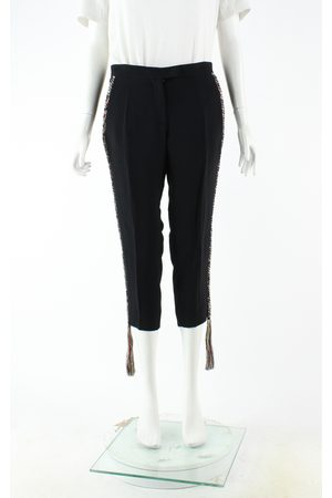 MARCO DE VINCENZO \N Trousers for Women