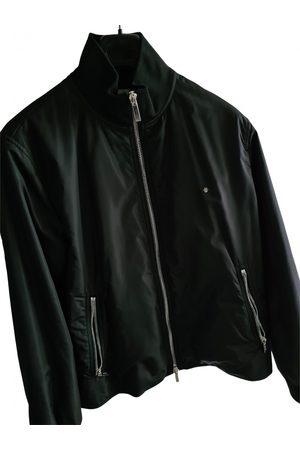 Dior \N Leather Jacket for Men