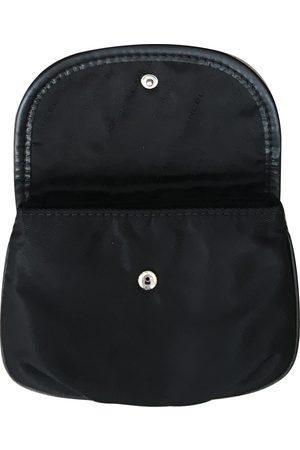 LANCEL 1er Flirt Cloth Clutch Bag for Women