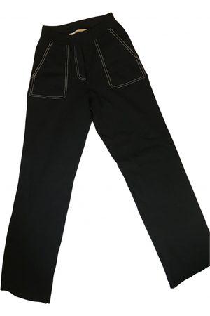 Diane von Furstenberg \N Trousers for Women