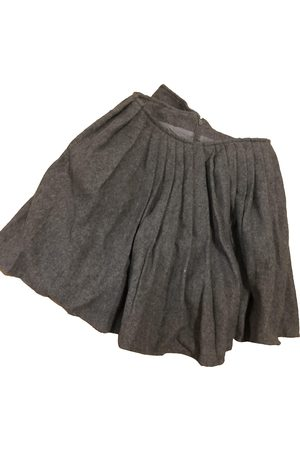 Dior \N Cashmere Skirt for Women