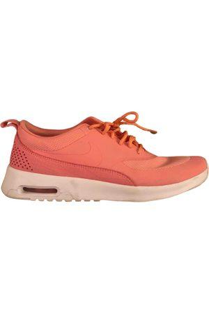 Nike \N Rubber Ballet flats for Women