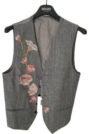 Kenzo \N Linen Suits for Men