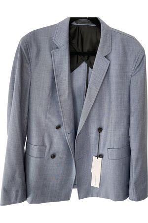 KRIS VAN ASSCHE \N Wool Suits for Men