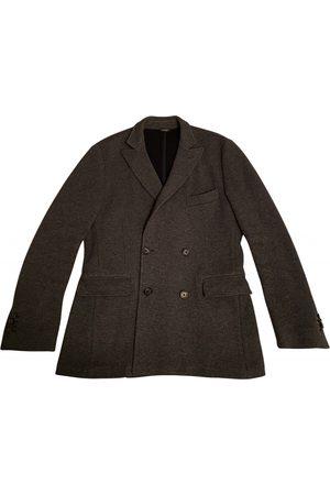 Jil Sander \N Wool Coat for Men