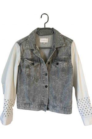 Sandro \N Denim - Jeans Jacket for Women