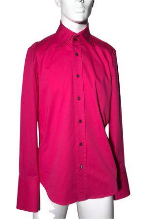 Dsquared2 \N Cotton Suits for Men