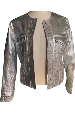MARQUES'ALMEIDA \N Leather Leather Jacket for Women