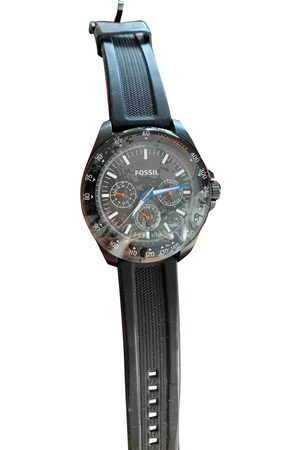 Fossil Ceramic Watches