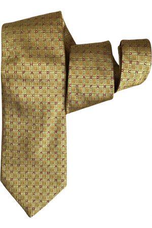 Chopard \N Silk Ties for Men