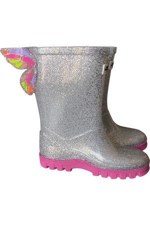 SOPHIA WEBSTER \N Rubber Boots for Kids