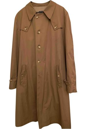 Dior VINTAGE \N Cloth Coat for Men