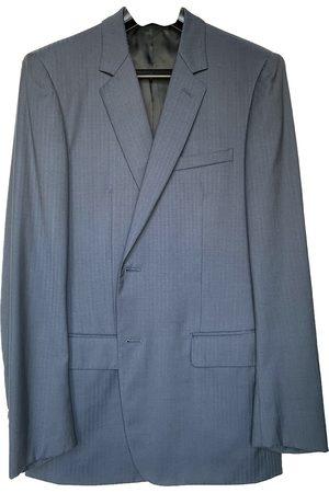 Dior Wool suit