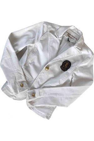 Ralph Lauren \N Denim - Jeans Jacket for Women
