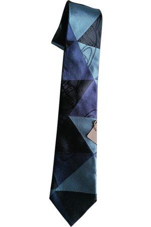 Vivienne Westwood \N Silk Ties for Men