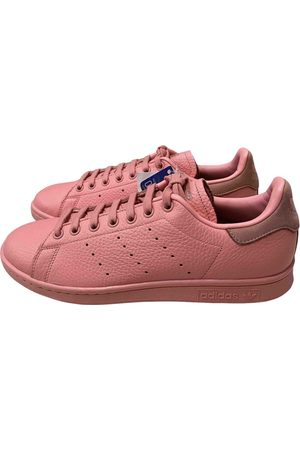 adidas Stan Smith Leather Trainers for Men