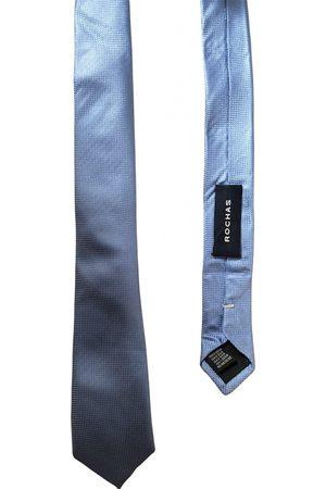 Rochas \N Silk Ties for Men