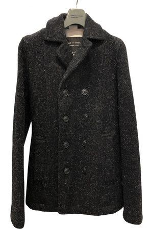 Comme des Garçons Men Coats - \N Wool Coat for Men