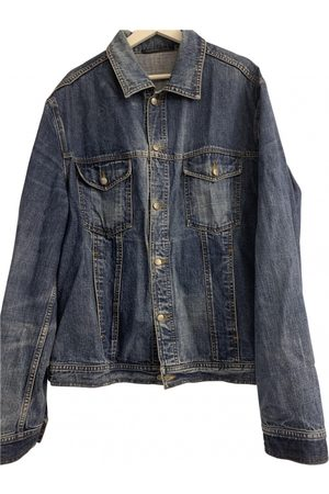 VALENTINO GARAVANI \N Denim - Jeans Jacket for Men