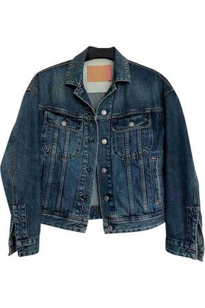 Acne Studios \N Denim - Jeans Jacket for Women