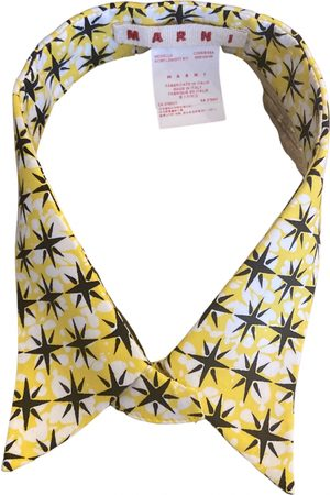 Marni \N Cotton Scarf for Women