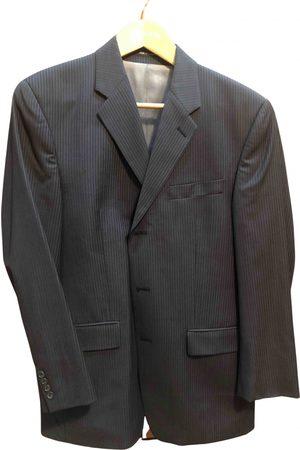 Calvin Klein VINTAGE \N Wool Suits for Men