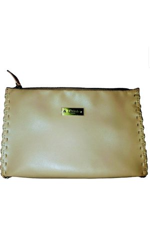 Chloé \N Leather Clutch Bag for Women