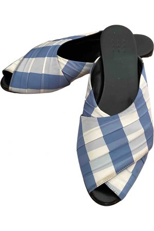 Trademark \N Cloth Sandals for Women