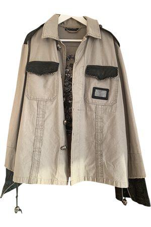 Philipp Plein \N Leather Jacket for Men