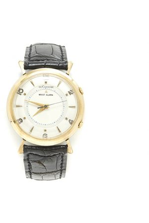 Jaeger-LeCoultre VINTAGE Memovox plated Watch for Women