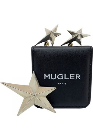 Thierry Mugler \N Metal Jewellery Set for Women