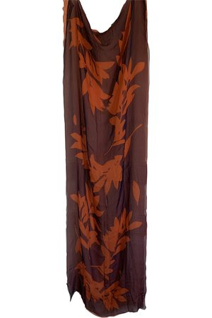 Vivienne Westwood \N Silk Scarf for Women