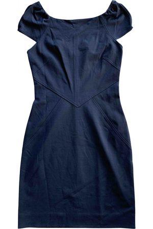 Diane von Furstenberg \N Denim - Jeans Dress for Women
