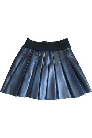 Alexander Wang \N Leather Skirt for Women