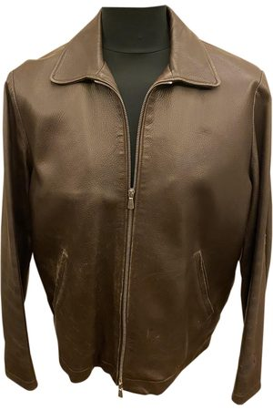 Loro Piana \N Leather Jacket for Men
